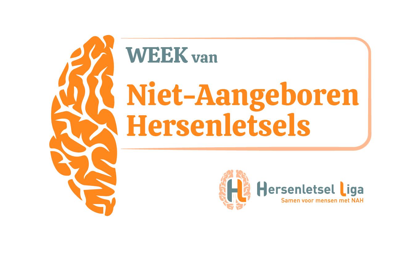Week van Niet-Aangeboren Hersenletsel